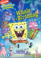 Spongebob - Balena Di Un Compleanno DVD Nuovo DVD (PHE9224)