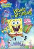 Spongebob Squarepants - Ballena Of a Cumpleaños DVD Nuevo DVD (PHE9224)