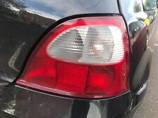 MG ZR OSR DRIVERS REAR TAIL LIGHT