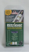 Black Powder Chief's Pro Clean Retriever Bore Cleaner 3 Sizes Muzzleloader Gun