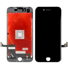 Pantalla LCD completamente Touch Panel compatible para Apple iPhone 7 4.7 negro nuevo