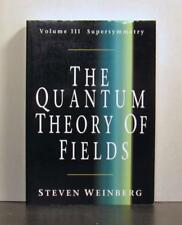 Quantum Theory of Fields,  Volume III,  Supersymmetry