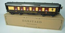 More details for boxed o gauge darstaed pullman coach parlour 3rd. no. 64 suit ace trains etc