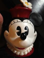 Enesco Disney Minnie Mouse Let Me Call You Sweetheart Music Box & Free Shipping