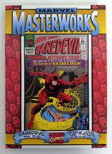 Marvel Masterworks Daredevil Numbers 12-21 Hardcover