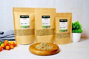 Yarrow Dried Herb (Achillea Millefolium L.) HIGH QUALITY Krwawnik FREE&FAST Post