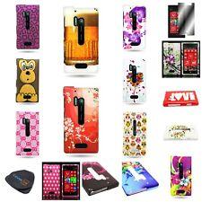 For Nokia Lumia 928 - Stylish Hard Plastic Shell Cover Design Case