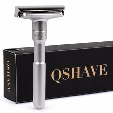 Merkur Futur Clone Qshave Adjustable Alloy Safety Razor Great Gift