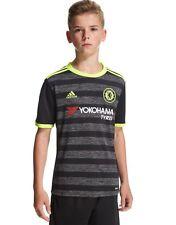 Adidas Chelsea FC 2016/17 away shirt JUNIOR - (9-10 ans)