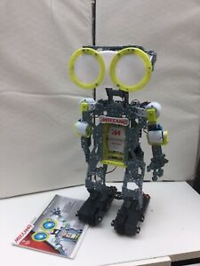 Meccano Meccanoid G15 Personal Robot - Excellent Condition