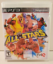 PS3 WWE All Stars from my Collection!!