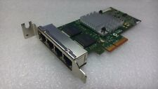 IBM 49Y4241 Intel I340-T4 Quad Port PCI-E Gigabit Server Adapter 49Y4242 94Y5167