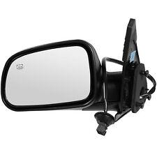 Specchietto SX Jeep Grand Cherokee 99-04