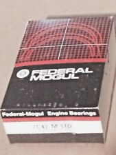 FEDERAL MOGUL 7042M Main Bearing Set Standard fits FORD DIESEL TRUCK 6.6L 7.8L