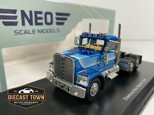 1/64 NEO Scale Models 1974  Diamond Reo Raider Truck