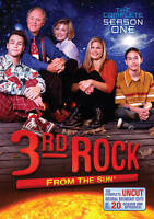 3rd Rock from the Sun - Season 1 (DVD, 2011, 2-Disc Set)