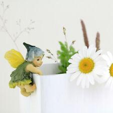Miniature Dollhouse FAIRY GARDEN - Fairy Baby Flower Pot Hugger - Accessories
