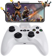 [MFi Certified] iOS Wireless Mobile Game Controller, Megadream Gampad Joystick