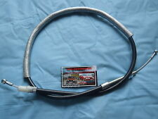 ESCORT MK1 ALL MODELS NEW LONG CLUTCH CABLE WITH EXTRA HEAT SHIELD IF NEEDING