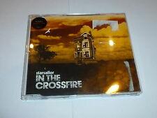 STARSAILOR - In The Crossfire - 2006 UK 2-track CD single