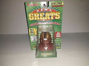 Steve Young NFL 1998 Game Greats Superstar Collectible