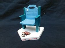 Altoona Curve SEASON TICKET HOLDER CHAIR - Baseball Replica Stadium Chair