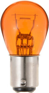 Turn Signal Light Bulb-Standard - Multiple Commercial Pack Philips 1157NACP