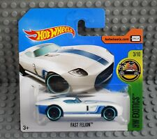 Hot Wheels  Exotics Fast Felion  in 1:64 Neu & OVP