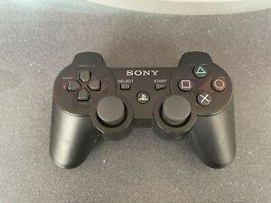 Mando Original Playstation 3 Dualshock 3 (Sony Ps3 2007) sin caja ni manuales