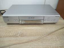 7 Cabeza S-VHS Recorder Panasonic NV-SV121EG-S con Fb 12 Meses de Garantía