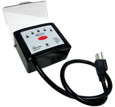 SmartPool Programmable Timer for Pool Equipment & Holiday Lights EQTM2400NA