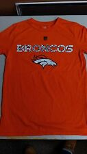 NFL DENVER BRONCOS YOUTH SHIRT SIZE SMALL (8) NEW NWOT