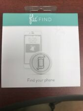 Flic Find. Find Your Phone-White