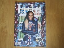 Lula Magazine Autumn / Winter 2014 Angel Haze New.