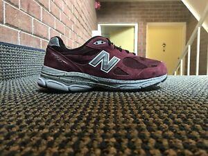 New Balance 990 Black Athletic Shoes