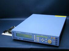 Shibasoku TG4000 4K Prueba Generador de Señales Usado