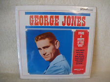George Jones, Stars & Guests of the Grand Ole Opry, Guest Star, GS-1441, SEALED