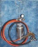 High Pressure Spray Gun G770-3.0 w/2 liter
