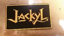 Jackyl patch