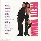 PRETTY WOMAN Original Motion Picture Soundtrack CD
