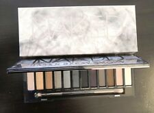 Authentic Urban Decay Naked Smoky Eye Shadows Palette With Brush