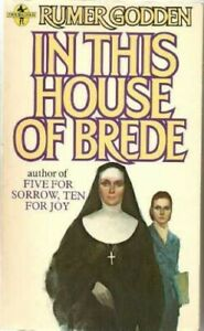 In This House of Brede (Troubadour Books) by Godden, Rumer Paperback Book The