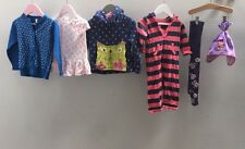 Baby Girls Bundle de vêtements. Âge 12-18 mois. OLD NAVY, Peppa Pig, TU. < A1981