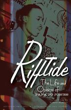 Rifftide: The Life and Opinions of Papa Jo Jones, , Jones, Papa Jo, Excellent, 2