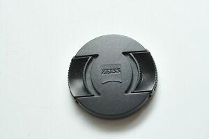 CARL ZEISS 43mm Front Lens Cap