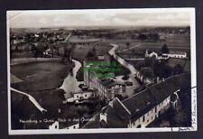 122096 AK Naumburg am Queis Nowogrodziec Fotokarte 1939 Straßenansicht