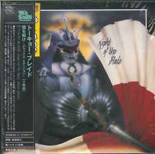TOKYO BLADE-NIGHT OF THE BLADE -DELUXE EDITION-JAPAN MINI LP CD BONUS TRACK Gi88