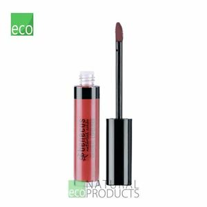 Benecos Natural Lip Gloss Flamingo 5ml