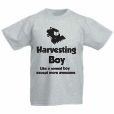 Boy T-Shirt Graphic T-Shirts & Tops (2-16 Years) for Girls