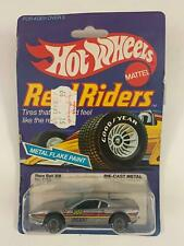 HOT WHEELS 1982 REAL RIDERS RACE BAIT 308 No.4359 NEW in BP Malaysia